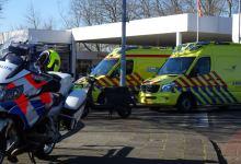 Photo of Twee jonge gewonden bij aanrijding