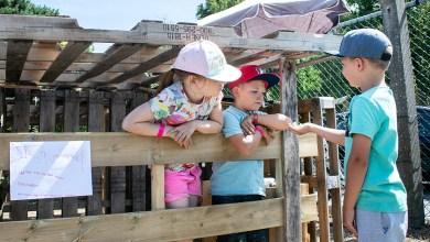 Photo of Geen bouw- en huttendorpen deze zomer