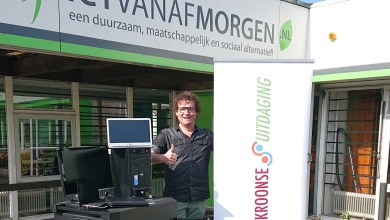 Photo of Hollands Kroonse Uitdaging helpt ICT vanaf Morgen