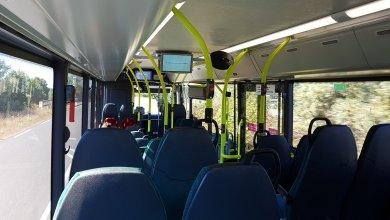 Photo of Weinig hoop op betere busverbinding met Kooypunt en helihaven
