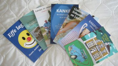 Photo of Nieuw boek Jan Oostindie in de maak