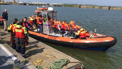 Photo of Ook streep door Reddingbootdag