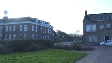 Photo of Gemeente Den Helder vanaf 6 mei aan de Kerkgracht