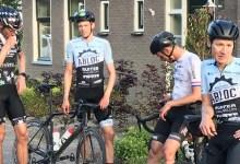 Photo of Pizza's als 'prijs' voor ruim vierhonderd kilometer fietsen