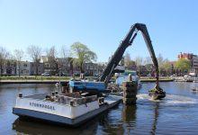 Photo of Geen extra bodemonderzoek Museumhaven