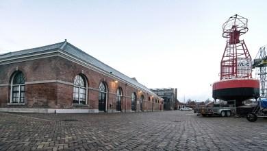 Photo of Petitie tegen vestiging van stadhuis op Willemsoord