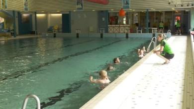 Photo of Zwemlessen weer van start (video)