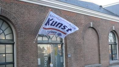 Photo of Kunstuitleen en VVV gaan weer open