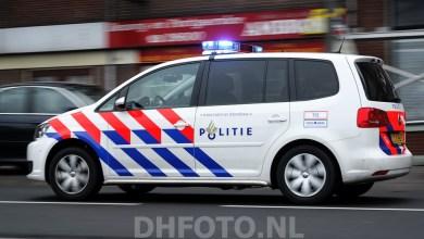 Photo of Mannen met drugs op achter het stuur