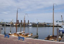 Photo of Genieten op Oeverse haven