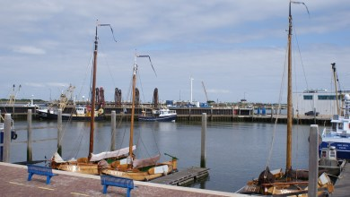 Photo of Genieten op Oeverse haven