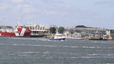 Photo of Negatief resultaat op jaarrekening Port of Den Helder