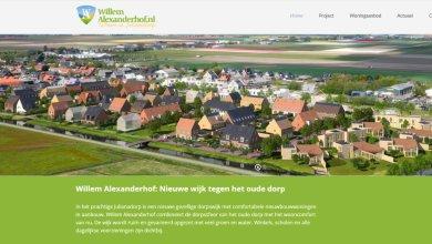 Photo of Meer aandacht voor groen in vierde fase Willem Alexanderhof