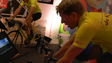 Photo of Hulzebos wint eerste virtuele etappe Tour de Lasalle (video)