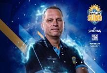 Photo of Peter van Noord blijft hoofdcoach Den Helder Suns