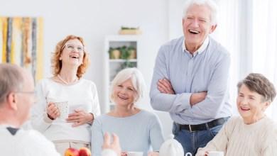 Photo of Unieke en kleinschalige woonvorm voor alleenstaande ouderen