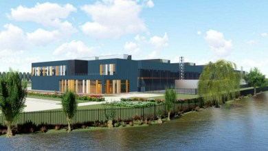 Photo of Omgevingsvergunning datacenter Westlanderweg ter inzage