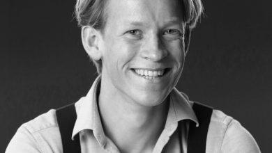 """Photo of Lars Ruiter: """"Datacentra hadden geen breekpunt hoeven zijn"""""""