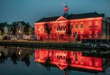 Photo of Rode vlag voor toeleveranciers evenementensector