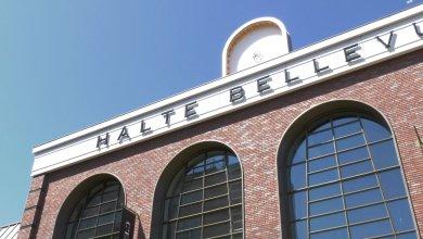 Photo of Eerste ondernemers openen binnenkort in Halte Bellevue (video)