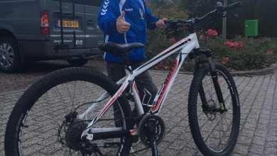Photo of Hoop verdriet om gestolen fiets