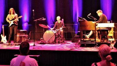 Photo of Boost speelde hectische solo's in de Stadshal