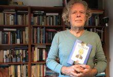 Photo of Frietje (10) sluit bijzondere vriendschap in boek Helderse schrijver