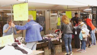 Photo of Laatste Juttersmarkt van het seizoen (video)