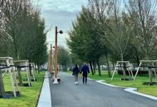 Photo of Leefbaarheid omhoog door afronden nieuw deel Stadspark