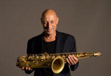 Photo of Tribute to John Coltrane in De Kampanje