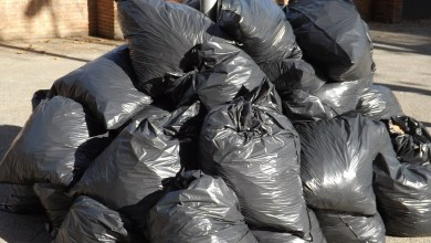 Photo of Meer controles op troep bij afvalcontainers