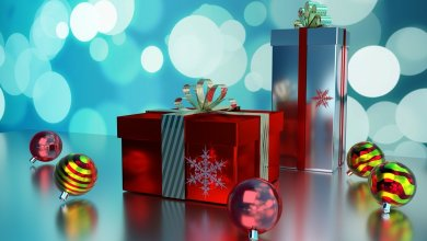 Photo of Kerstpakketten actie voor kinderen