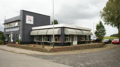 Photo of Restaurant wordt omgebouwd tot logiegebouw