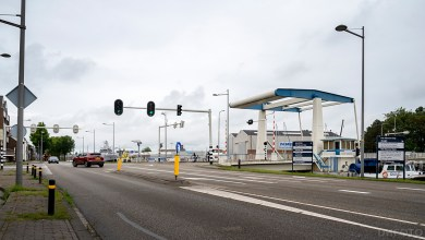 Photo of Start werkzaamheden Burgemeester Visserbrug-N250