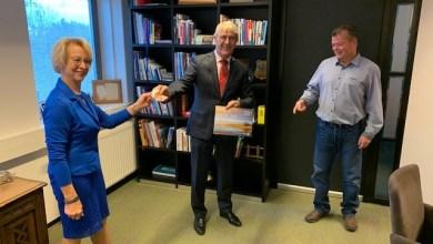 """Photo of Rotary kalender """"typisch Den Helder 2021"""" nu verkrijgbaar"""