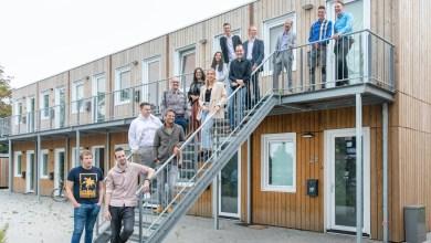 Photo of Bijzonder jaar voor Texel Academy
