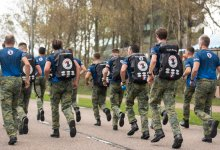 Photo of Mariniers verpulveren Wereldrecord Speedmars in Den Helder