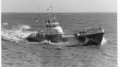 Photo of Verbonden aan een zeewaardig goed doel