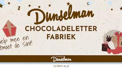 Photo of Dunselman zoekt hulppietjes voor Chocoladefabriek