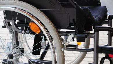 Photo of Overgangstermijn veilig reizen met rolstoel