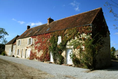 CHAMBRE DHOTE NORMANDIE  bed and breakfast gites maison Normandie