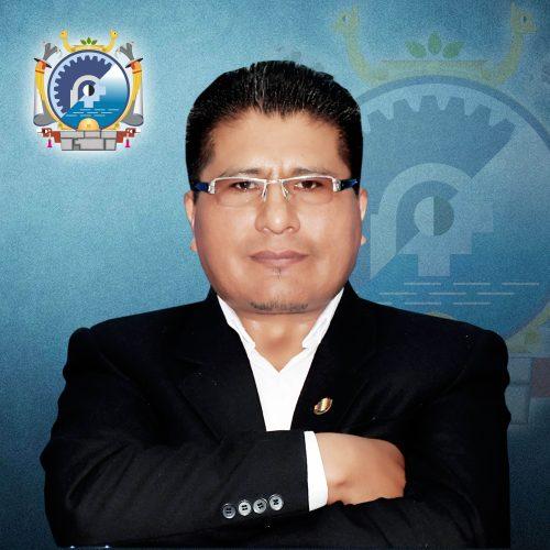 C.P.C. Walter, ADUVIRI CALISAYA