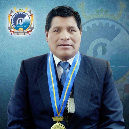 JAIME CHAMBILLA MAQUERA