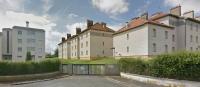 Nouvelle-Aquitaine - Niort (79061) - Vente d'un immeuble domanial
