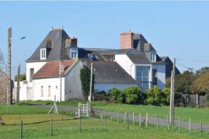 Bretagne - Plérin (22190) - Vente aux enchères d'un manoir