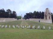 Cimetière militaire d'Etaples