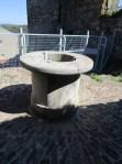 puits du château de La Rochetaillée