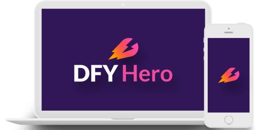 DFY Hero