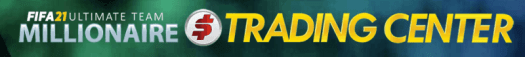 FIFA Ultimate Team Millionaire Trading Center