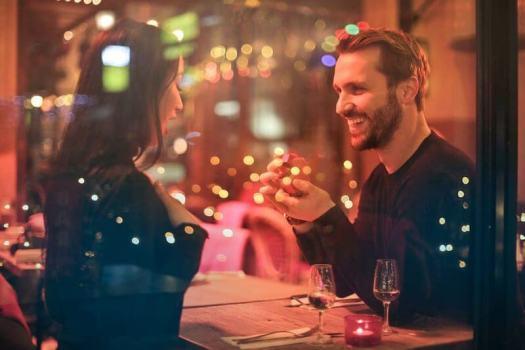 man-woman-proposal-marriage devotion system